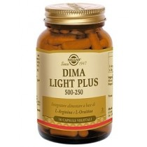 Dima Light Plus 50 Capsule Vegetali