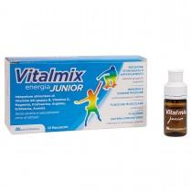 Vitalmix Energia Junior 12 Flaconcini Da 12 Ml