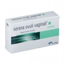 Serena Ovuli Vaginali 10 Ovuli 20 G