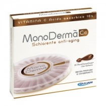 Monoderma' C10 Gel 30 Soft Vegicaps Da 0,5 Ml