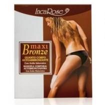 Incarose Maxi Bronze Guanto