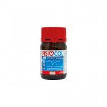 Fisiocol Omega 3 80 Capsule - Funzione Cardiaca, Pressione
