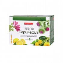 Naturplus Tisana Depur-Attiva 20 Filtri