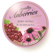 Anberries Ribes Rosso & Echinacea