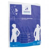Thuasne Hopital Cintura Addominale 30,5 Cm - Taglia 2