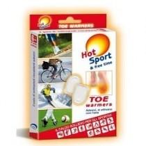 Hot Sport Toe Warmers 2 Paia