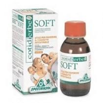 Cotidierbe Soft Sciroppo 100 Ml