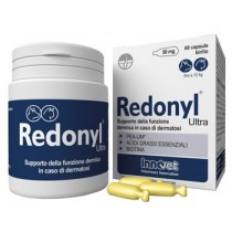 Redonyl Ultra 50 Mg Cane/Gatto 60 Capsule