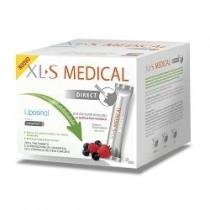 Xls Medical Liposinol Direct 90 Bustine Stick Pack 2,6 G