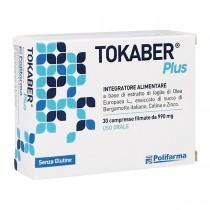 Tokaber Plus 990Mg 30 Compresse