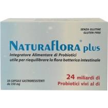 Naturaflora Plus 30 Capsule Gastroresistenti