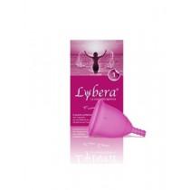 Lybera Coppetta Igienica Fucsia Edition Taglia 1