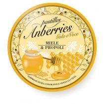 Anberries Miele Propoli 55 G