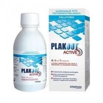 Emoform Plak Out Active Clorexidina 0,20% Collutorio 200 Ml
