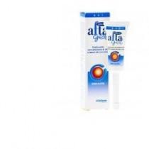 Emoform Aftagel Gel Per Igiene Dentale 8Ml