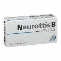 Neurottic B - 5 Flaconcini Da 10 Ml