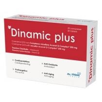 Dinamic Plus 30 Compresse