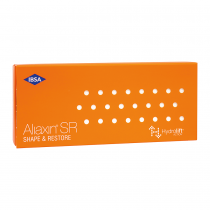 Siringa Intra-Dermica Crosslinkato Aliaxin Sr Acido Ialuronico 1 Ml 2 Pezzi