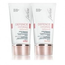 Defence Hydra 5 Radiance Natural Crema Idratante Illuminante Spf 15 40 Ml