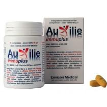 Auxilie Immuplus Junior Deglutibile 30 Compresse
