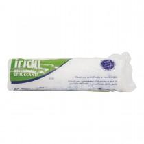 Iridil Dischetti Struccanti 100% Cotone 80 Pezzi