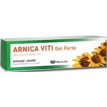 Arnica Viti Gel Forte 100 Ml
