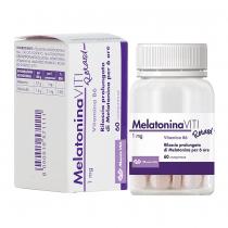 Melatonina Viti Retard 1 Mg 60 Compresse