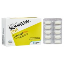 Biomineral One Lactocapil Plus 30 Capsule