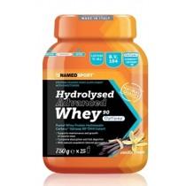 Hydrolysed Advanced Whey Vanilla Cream Barattolo Polvere Orale 750 G
