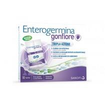 Enterogermina Gonfiore 10 Bustine Bipartite
