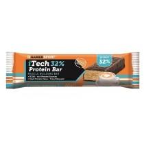 Itech 32% Proteinbar Creamy Cappuccino 60 G