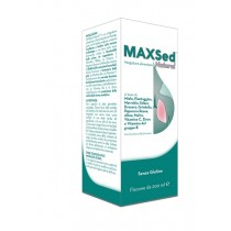 Maxsed Natural 200 Ml