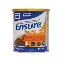 Ensure Nutrivigor Gusto Cioccolato 400 G