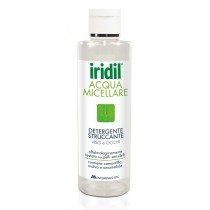 Iridil Acqua Micellare 200 Ml