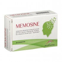 Memosine 30 Compresse