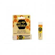 Bee Natural Balsamo Labbra Gusto Mango