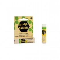 Bee Natural Balsamo Labbra Gusto Lime