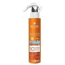 Rilastil Sun System Baby Ppt Spf 50+ Emulsione Spray 200 Ml