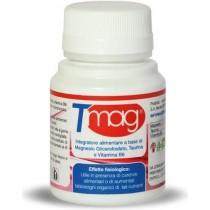 T Mag 60 Capsule