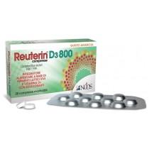 Reuterin D3 800 20 Compresse