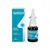 Spray Nasale Ialoclean 30 Ml