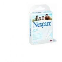 Cerotto Nexcare Soft 19X72 Mm 20 Pezzi