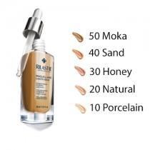 Rilastil Maquillage Fondotinta Siero Idratante Protettivo 30 30 Ml