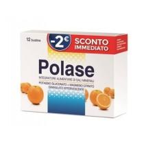 Polase Arancia 12 Bustine Promo