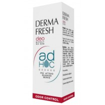 Dermafresh Ad Hoc Odor Control 100 Ml