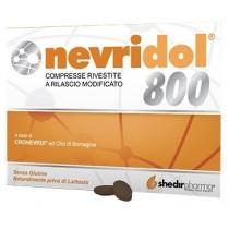 Nevridol 800 20 Compresse