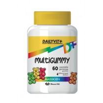 Dailyvit Multigummy Caramelle Gommose