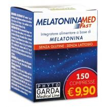Melatoninamed Fast 150 Compresse