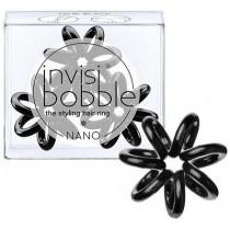 Invisibobble Nano Nero