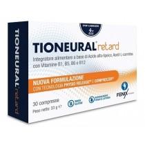 Tioneural Retard 30 Compresse